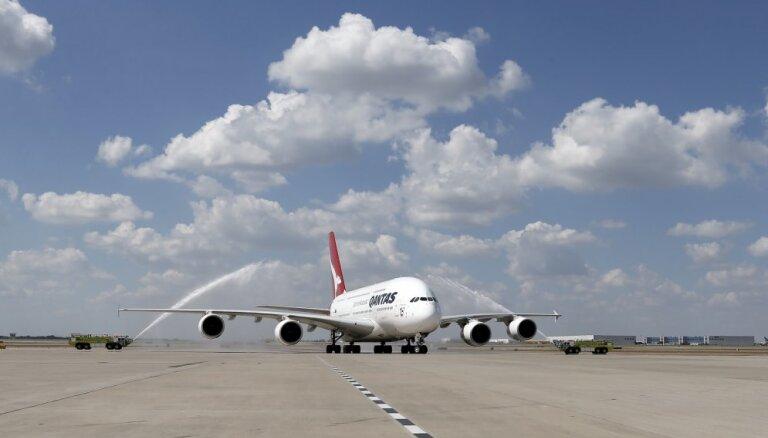 Самый долгий беспосадочный полет в истории гражданской авиации. Почему он важен