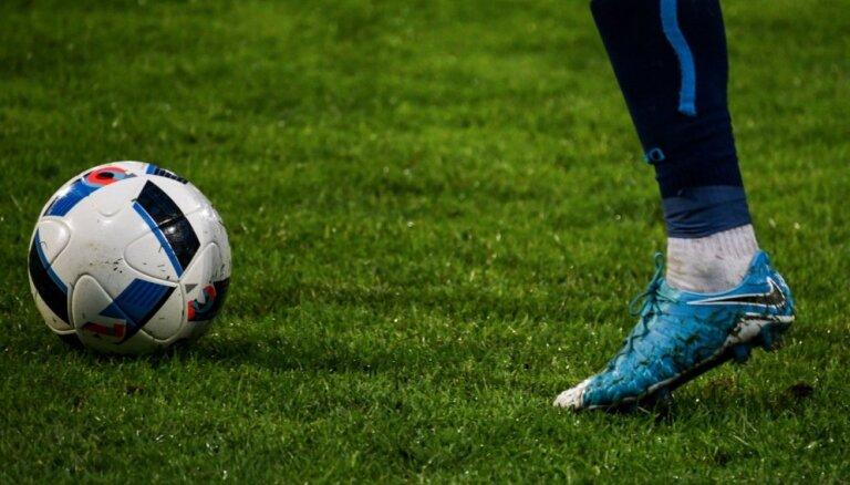 'Jelgavas' futbolisti izcīna uzvaru pār 'Daugavpili'