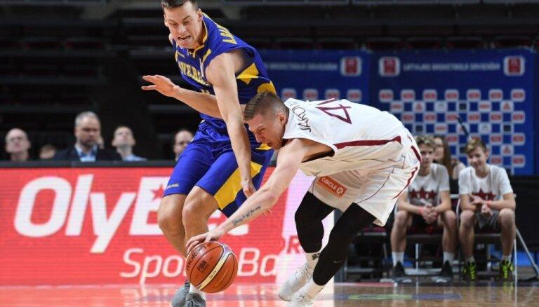 Ingus Jakovičs pēc sezonas vēlas atgriezties ārzemēs