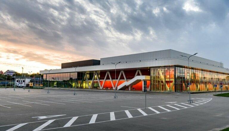 'Olimpiskais centrs Rēzekne' un 'Hoft' cīnīsies par labāko projektu titulu pasaule