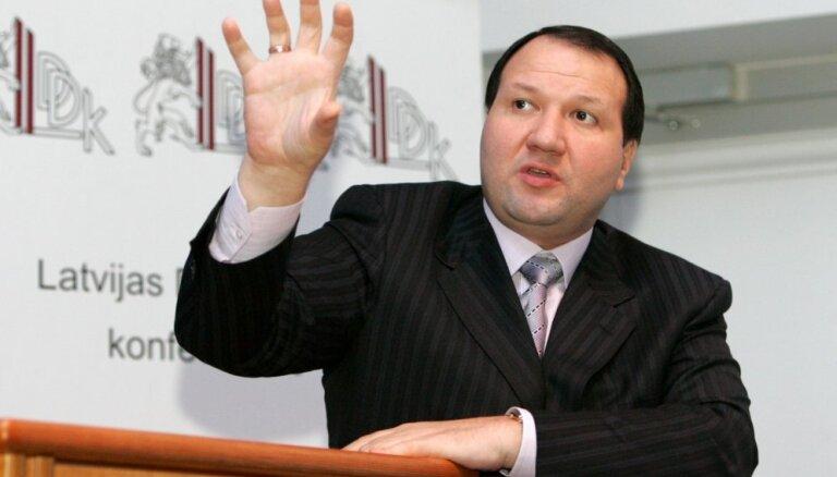 Мельник — об аресте имущества: действия украинской прокуратуры незаконны