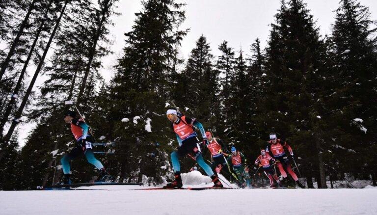 Rastorgujevs izcīna 16. vietu Pasaules kausa sacensībās ar kopēju startu