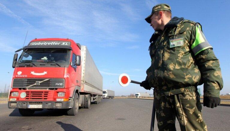 Гражданин Латвии пытался сбежать из Беларуси из-за проблем с законом