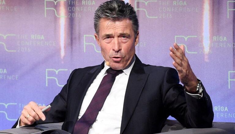 Экс-генсек НАТО и бывший глава разведки Германии фигурируют в иске на 32 млн евро от администратора PNB banka