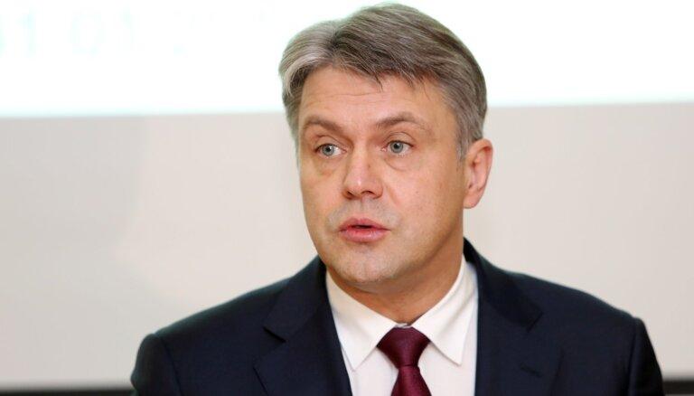 Partija 'Saskaņa' ir mainījusies, uzskata prezidenta amata kandidāts Jansons
