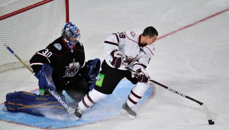 КХЛ назвала еще 12 игроков на предстоящий Матч звезд в Уфе