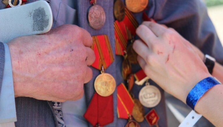 Публицист: в Риге процветает коммунизм