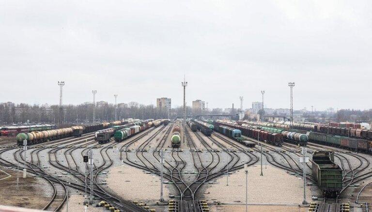 Комитет ЕП поддержал продвижение проекта электрификации латвийской железной дороги
