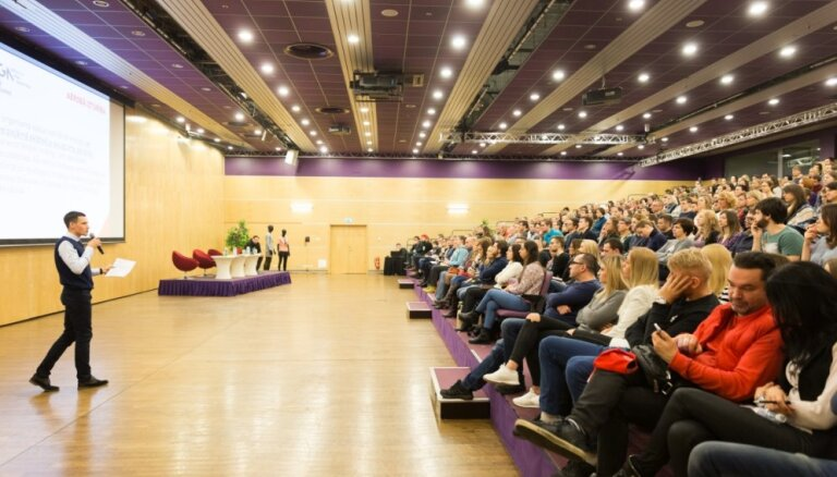 'Lattelecom' Rīgas maratona 'adidas' skriešanas skolā notiks sezonas noslēdzošās lekcijas