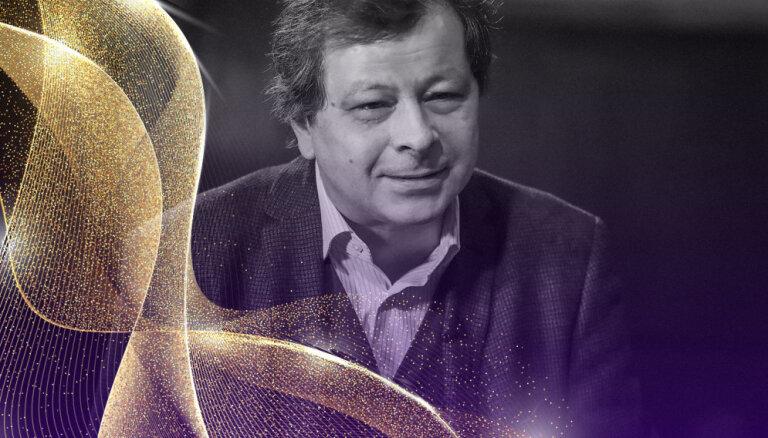 Liela vēriena virtuozs un rūpīgs analītiķis – pianists Sergejs Osokins
