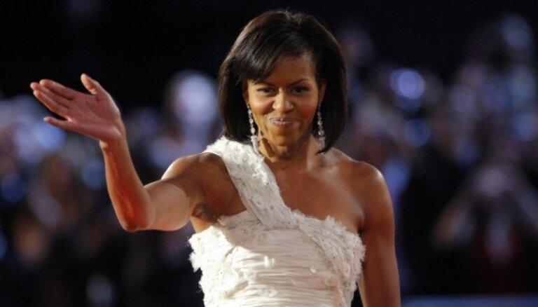 ФОТО: Первая леди Америки Мишель Обама отмечает 50-летие