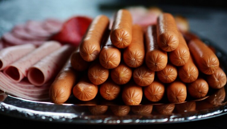 'Saldus gaļas kombināta' apgrozījums pērn pieaudzis par 8,9%