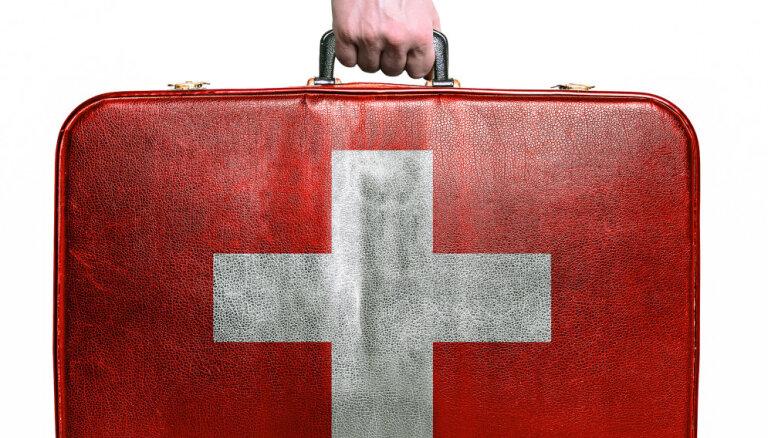 Поуехали: Швейцария. Как пойти ва-банк, прописаться в церковном хоре и не стать электриком