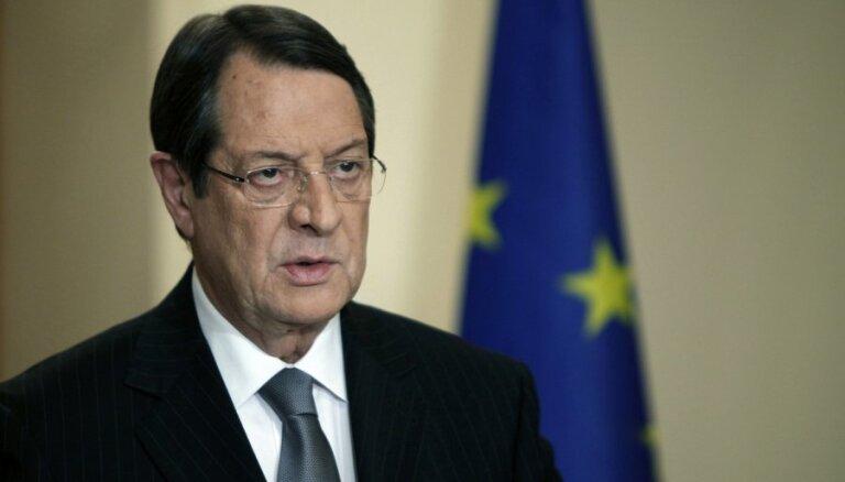 Kipra nelegāli pārdevusi tūkstošiem pasu, liecina ziņojums