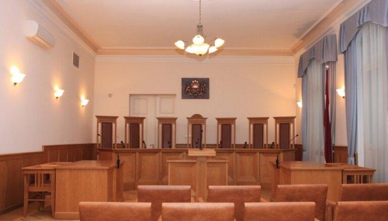Arī Salacgrīvas novads meklēs atbalstu Satversmes tiesā saistībā ar teritoriālo reformu