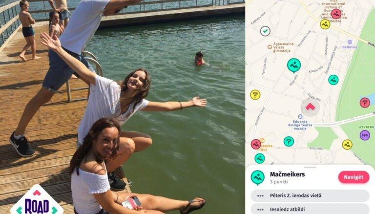'Draugiem Group' iegulda 100 000 eiro un izveido piedzīvojumu spēli