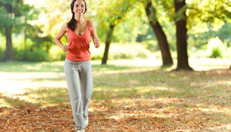 Исследование: скорость ходьбы влияет на продолжительность жизни