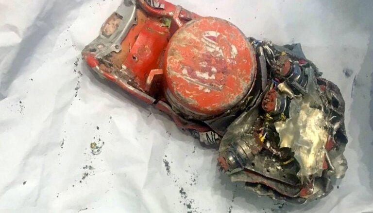 'Melno kastu' ieraksti uzrāda līdzību starp 'Boeing 737' katastrofu Etiopijā un Indonēzijā, atklāj ministre