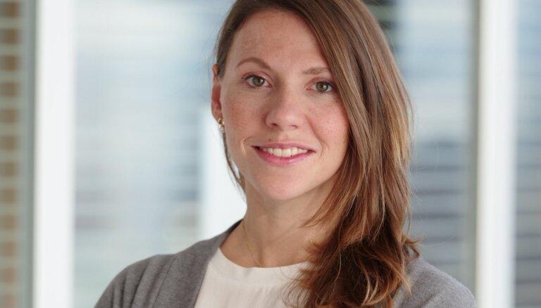 Экономист Swedbank: в 2020 году в Латвии увеличатся зарплаты, рост экономики замедлится