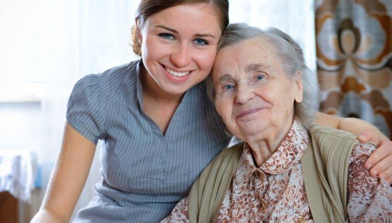 Десять факторов, которые повышают ваши шансы дожить до 100 лет