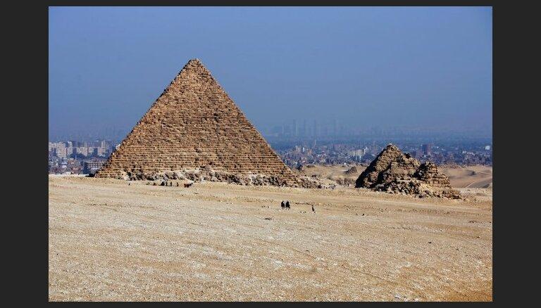 airBaltic и Tez Tour зимой отвезут в Египет 12000 туристов