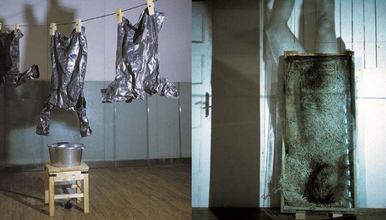 Islandē atklās Latvijas laikmetīgās mākslas izstādi