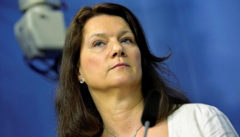 Грета Тунберг, Трамп и феминизм. Интервью министра иностранных дел Швеции порталу DELFI