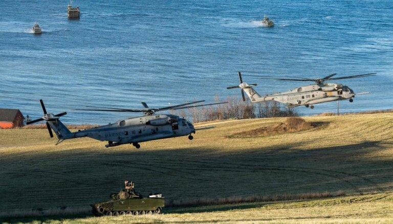 Как НАТО противостоит ядерной угрозе из России. Стратегия в четырех пунктах