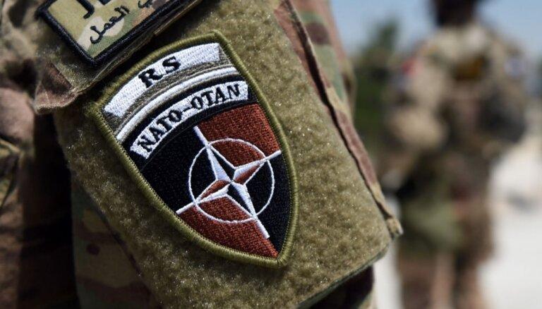 Мамыкин: не вижу никакого смысла в существовании НАТО