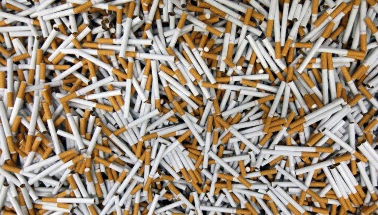 Сотруднику ГПСС грозит уголовное преследование за контрабанду сигарет
