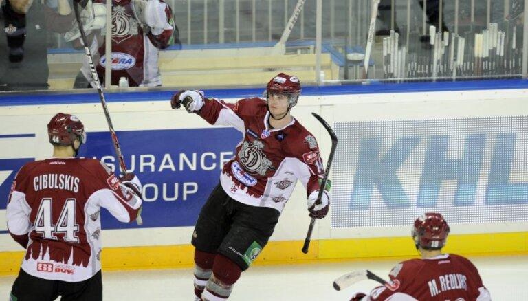 Jēkabs Rēdlihs gūst vārtus Čehijas čempionāta mačā