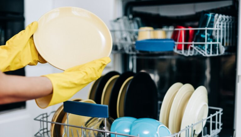 Trauku mazgājamās mašīnas ceļvedis: kļūdas lietošanā un padomi kopšanā