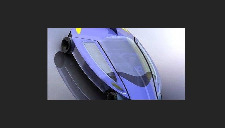 General Motors предлагает всем создать дизайн суперкара