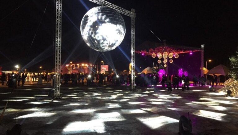 'Latvijas Goda aplis' aicina uz Sklandraušu festivālu Dundagas novadā