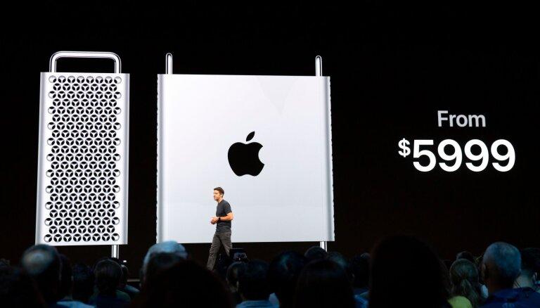 Apple отказывается от iTunes и обещает новый сверхмощный компьютер