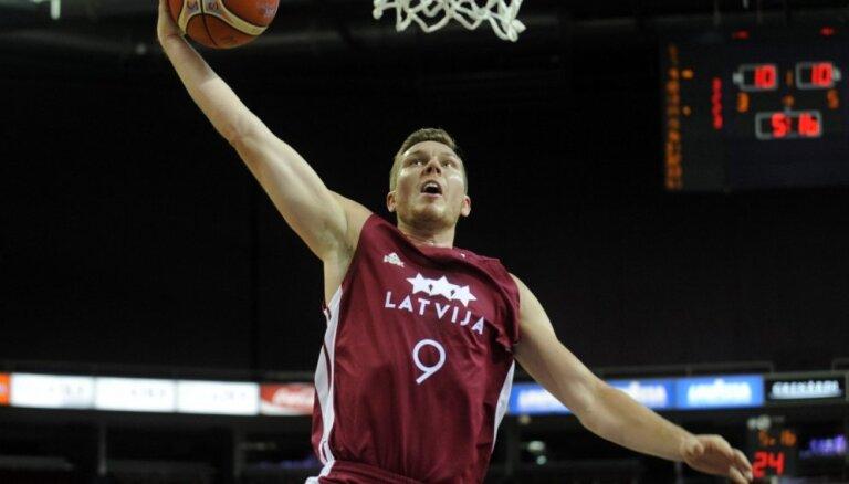 Бертанс выбрал для продолжения карьеры Турцию, Якович — Россию