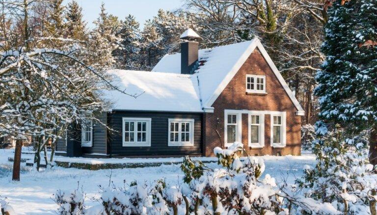 Darbs dara darītāju – pieredzes stāsti par mājas būvniecību un atjaunošanu