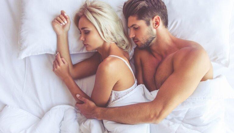 Шесть причин, почему женщины избегают секса