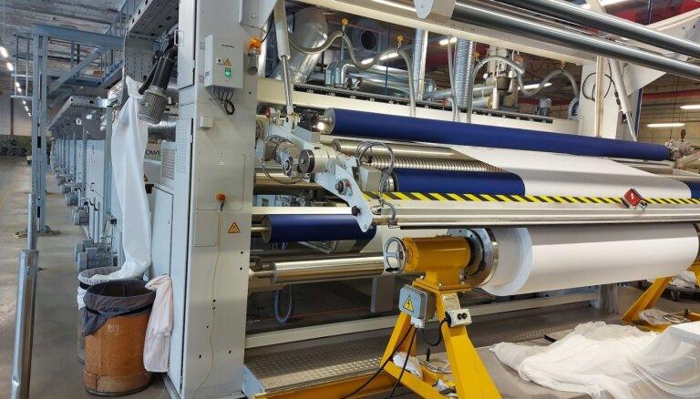 ФОТО: Банк Rietumu стал акционером группы по производству и продаже нижнего белья