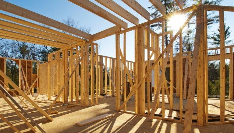 Privātmāju būvniecību sarežģī pārmērīgs administratīvais slogs, secina Valsts kontrole