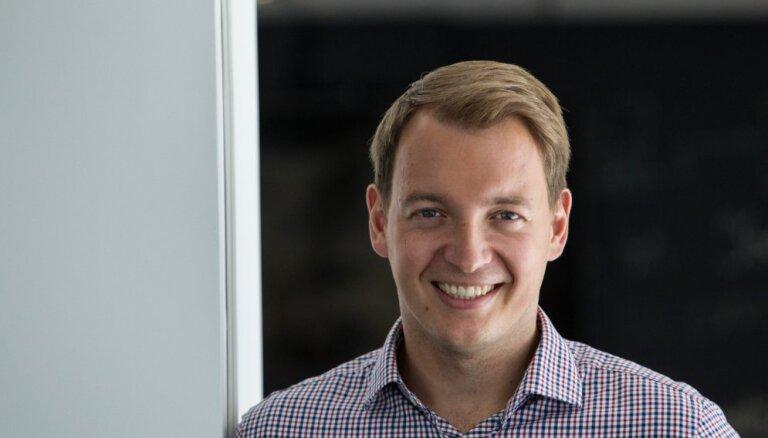 Andris Bičeika: Kriptovalūtas šodien atgādina interneta pirmās dienas