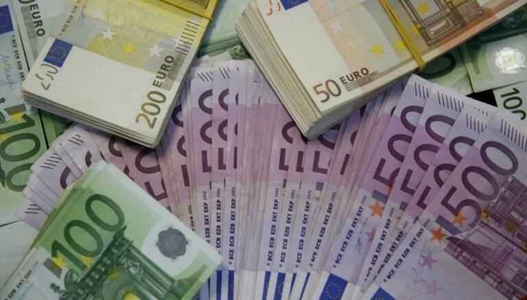VID atmaksājis pārmaksāto PVN 235,96 miljonu eiro apmērā