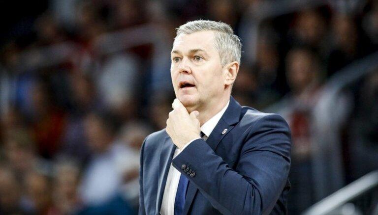 Bagatska trenētā 'Brose' komanda FIBA Čempionu līgā izcīna ceturto uzvaru pēc kārtas