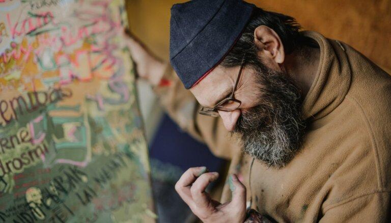 Mākslas dienu laikā aicinās ielūkoties Siguldas mākslinieku darbnīcās