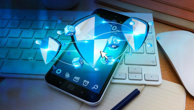 Mobilo ierīču lietotājiem bīstamākās kaitnieciskās programmatūras: spiegprogrammatūras un izspiedējvīrusi