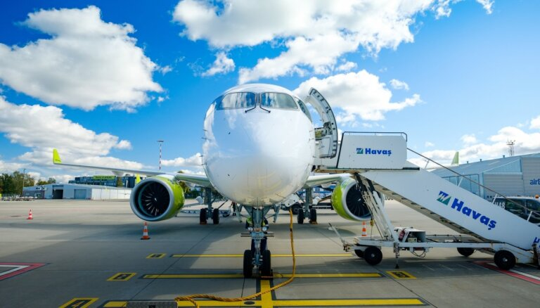 Не только airBaltic. Европа влила в авиакомпании десятки миллиардов евро