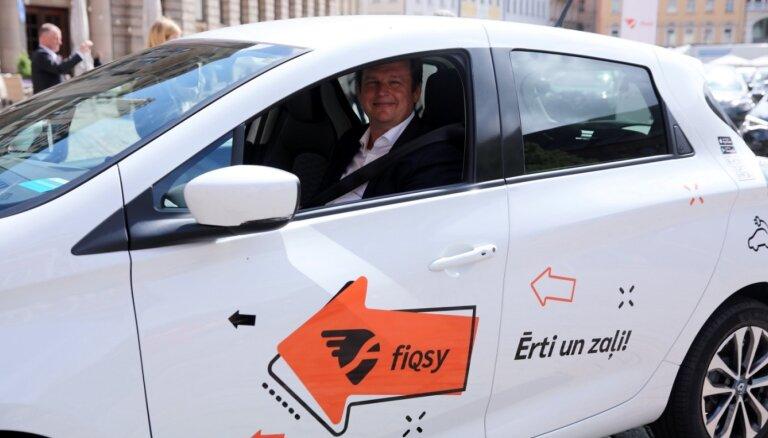 """""""Могу встать в четыре утра в субботу, чтобы перевезти скутеры"""". Глава Fiqsy Марис Авотиньш – о том, как создавал бизнес с нуля"""