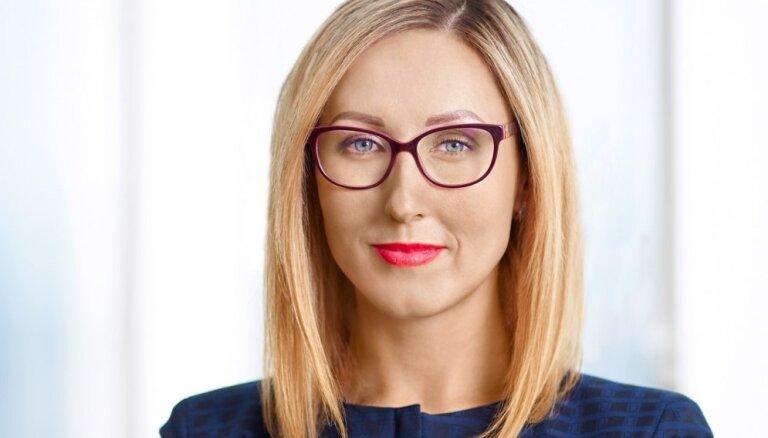 Olga Stimbāne: Cilvēce tiecas pēc digitālas nākotnes