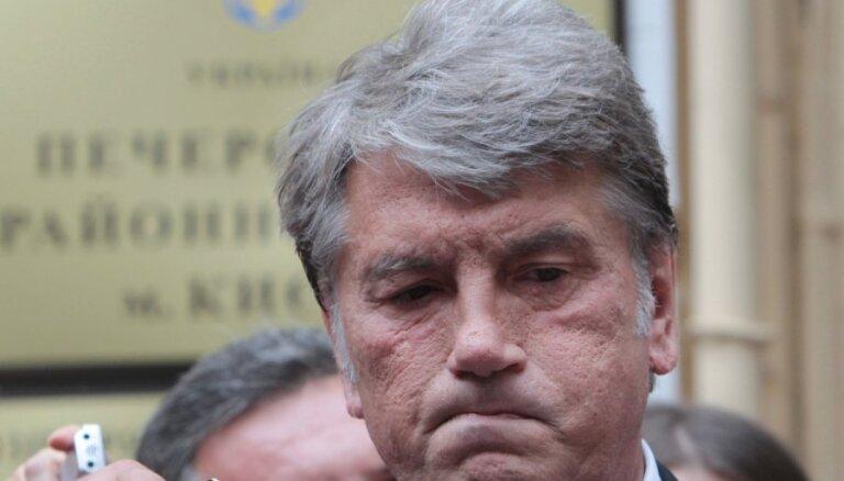 Ющенко насчитал 24 войны между Украиной и Россией