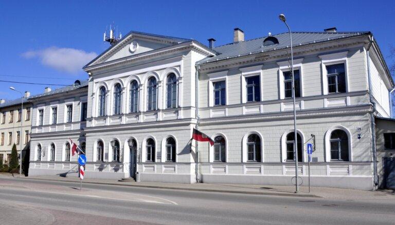 Jēkabpils tomēr vēlas palikt esošajās robežās ar valsts nozīmes pilsētas statusu